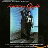 American Gigolo: The Original Soundtrack Collection