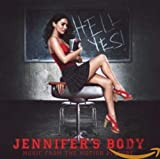 Jennifer's Body: Original Motion Picture Soundtrack