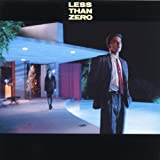 Less Than Zero Motion Picture Soundtrack