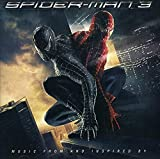 Spider-Man 3: Music from and Inspired by Spider-Man 3