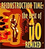Reconstruction Time: The Best of iiO Remixed