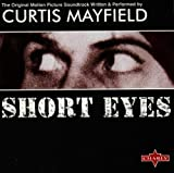 Short Eyes: The Original Picture Sound Track