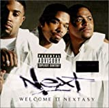Welcome II Nextasy