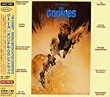 The Goonies: Original Motion Picture Soundtrack