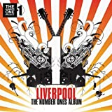Liverpool - The Number Ones Album