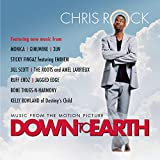 Down to Earth: Music from the Motion Picture