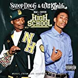 Music from and Inspired by the Motion Picture Mac & Devin Go to High School