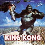 King Kong: Original Motion Picture Soundtrack