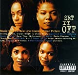 Set It Off: Music from the New Line Cinema Motion Picture
