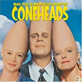 Coneheads: Music from the Motion Picture Soundtrack