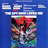 The Spy Who Loved Me: Original Motion Picture Score