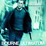 The Bourne Ultimatum: Original Motion Picture Soundtrack