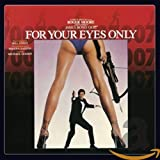 For Your Eyes Only: Original MGM Motion Picture Soundtrack