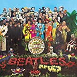 Sgt. Pepper's Lonely Hearts Club Band [2009 edition]