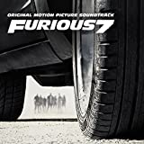 Furious 7: Original Motion Picture Soundtrack