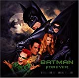 Batman Forever: Original Music from the Motion Picture