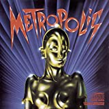 Metropolis: Original Motion Picture Soundtrack