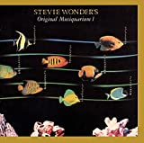 Stevie Wonder's Original Musiquarium