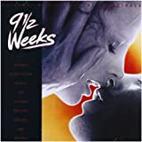 9½ Weeks: Original Motion Picture Soundtrack