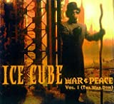 War & Peace: Volume 1 (The War Disc)