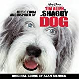 The Shaggy Dog: Music from and Inspired by the Shaggy Dog