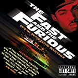 The Fast and the Furious: Original Motion Picture Soundtrack
