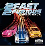 2 Fast 2 Furious: Soundtrack