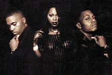 The Firm [American hip hop supergroup]