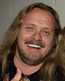 Johnny Van Zant Band