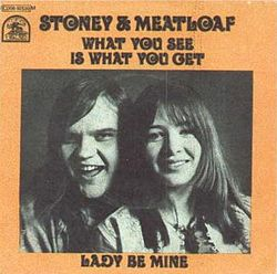 Stoney & Meatloaf