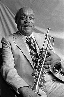 Benny Carter and His Orchestra