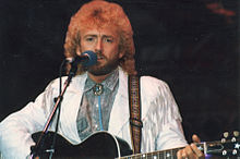 Keith Whitley