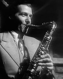 Charlie Barnet and His Orchestra
