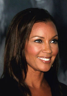 Vanessa Williams [Vanessa Lynn Williams]
