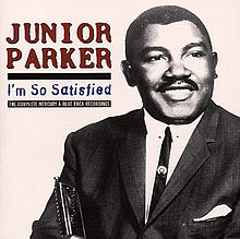 Little Junior Parker