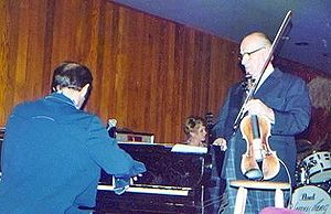Joe Venuti & His Orchestra