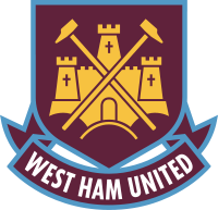 West Ham United Cup Squad
