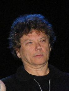 Jerry Harrison
