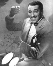 Ray Ellington