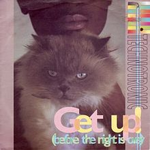 Get Up! (Before the Night Is Over)
