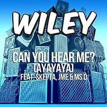 Can You Hear Me? (Ayayaya)