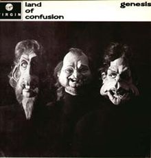 Land of Confusion
