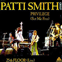 Privilege (Set Me Free)