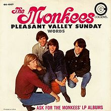 Pleasant Valley Sunday