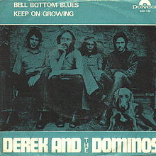 Bell Bottom Blues
