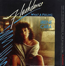 Flashdance ... What a Feeling!