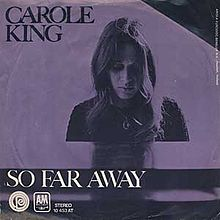 So Far Away / Smackwater Jack