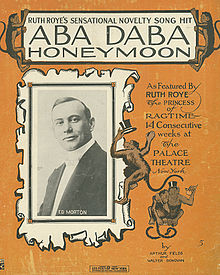 The Aba Daba Honeymoon