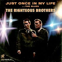 Just Once in My Life
