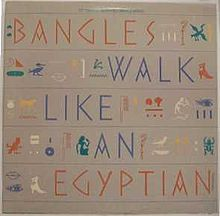 Walk Like an Egyptian